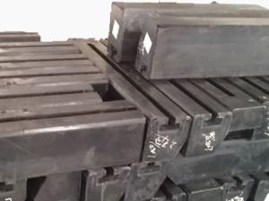 Rubber Pulp Lifters