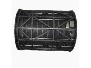 Quality Classification Trommel Screen